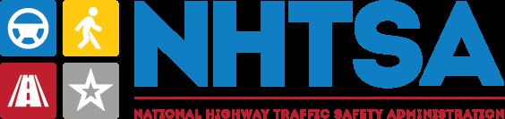 National Highway Traffic Safety Administration Logo
